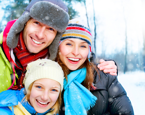 CELEBRATE FAMILY DAY RIGHT HERE IN OAKVILLE
